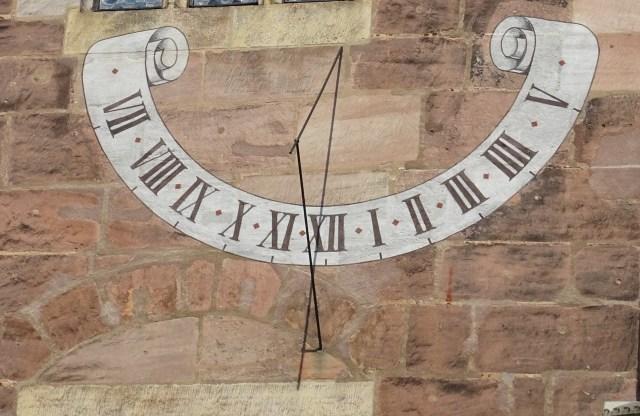 """""""Die Zeit"""" Ein modernes Gedicht zum Geburtstag für besondere Menschen - mit passendem Glückwunsch."""