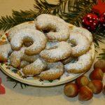 Vanillekipferl - ein Klassiker unter den Weihnachtsplätzchen